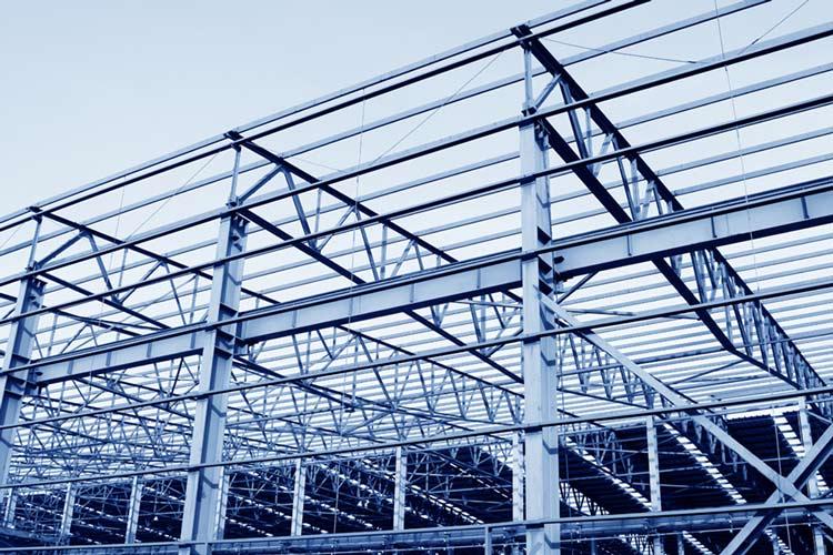 Estructuras Metálicas Talleres Abásolo